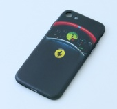 Кейс для iPhone 7 Ferrari