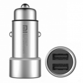 АЗУ Xiaomi Fast Car Charger 2 USB