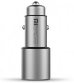 АЗУ Xiaomi Mi Car Charger Quick 3.0 Silver