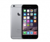 Apple iPhone 6 64Gb Space Gray РСТ
