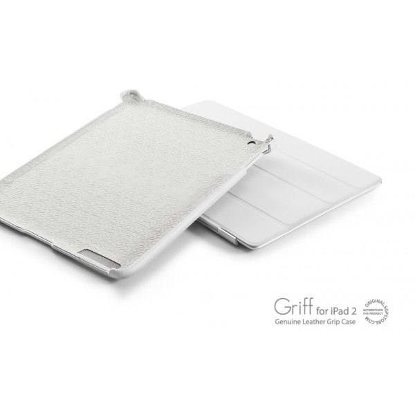 Кейс SGP Griff для Apple iPad 2,3,4