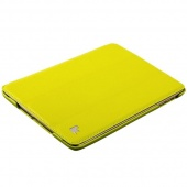 Чехол для iPad Mini Jisoncase Original зеленый