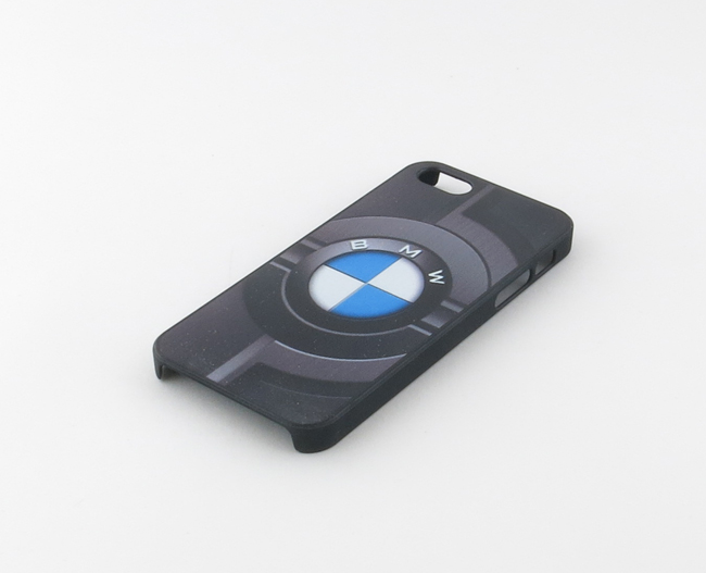 Кейс BMW Soft-Touch для iPhone 5/5S