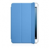SmartCover синий для Apple iPad Mini/Mini Retina