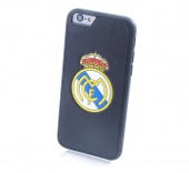 Кейс для iPhone 6/6S футбол Real Madrid