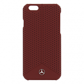 Кейс Mercedes для iPhone 6/6S Pure Line Red MEHCP6PERE