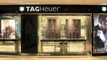TAG Heuer готовят конкурента Apple Watch