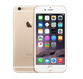 Apple iPhone 6 16Gb Gold РСТ