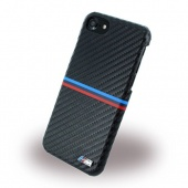 Кейс для iPhone 7 BMW Carbon M-Power BMHCP7MSSCA