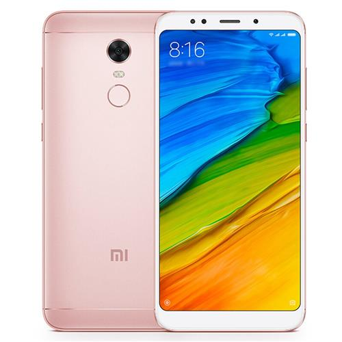 Смартфон Xiaomi RedMi 5 Plus 32Gb Rose Gold
