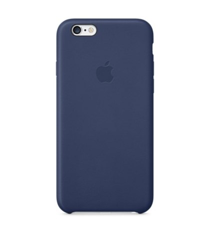 Apple Case Blue для iPhone 6